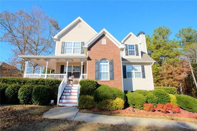 145 Rachel Boulevard, Temple, GA 30179 (MLS #6649031) :: North Atlanta Home Team