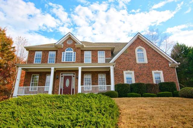 4626 Hartwell Drive, Douglasville, GA 30135 (MLS #6649036) :: North Atlanta Home Team