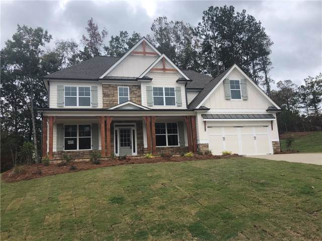 90 Windsor View Lane, Villa Rica, GA 30180 (MLS #6649058) :: The Heyl Group at Keller Williams