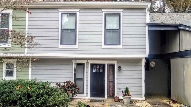 767 Patterns Drive SW, Mableton, GA 30126 (MLS #6649099) :: North Atlanta Home Team
