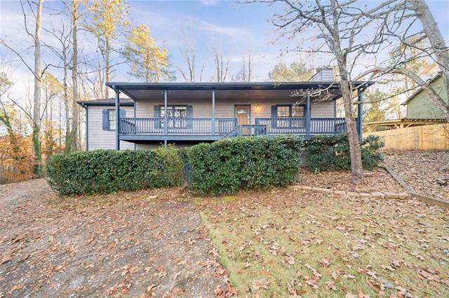 131 Golden Hills Drive, Woodstock, GA 30189 (MLS #6649106) :: North Atlanta Home Team