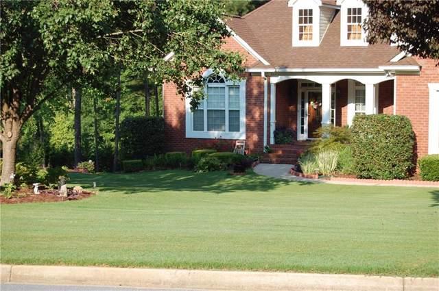 11361 Azalea Trail, Hampton, GA 30228 (MLS #6649138) :: North Atlanta Home Team