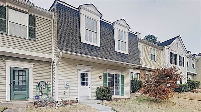 4004 Hancock Circle, Doraville, GA 30340 (MLS #6649170) :: North Atlanta Home Team