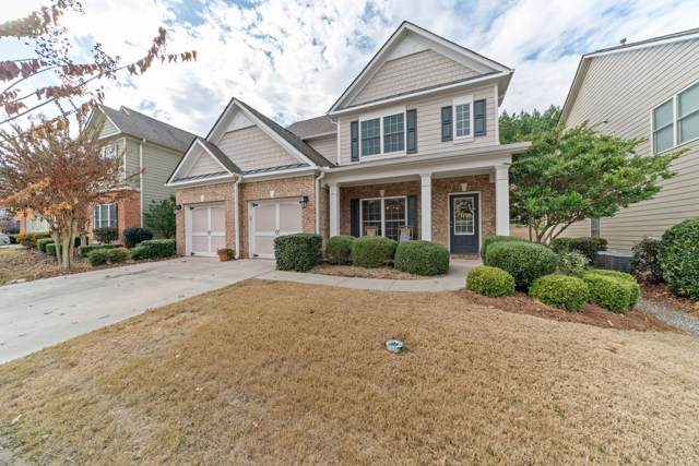 7633 Legacy Road, Flowery Branch, GA 30542 (MLS #6649197) :: Kennesaw Life Real Estate
