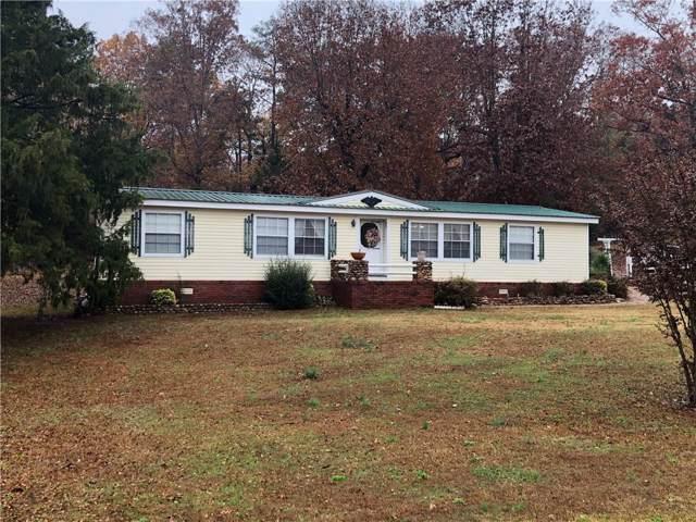5174 Waterworks Road, Jefferson, GA 30549 (MLS #6649202) :: North Atlanta Home Team