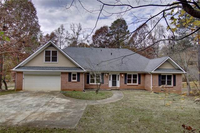 135 Little Haynes Drive, Loganville, GA 30052 (MLS #6649211) :: RE/MAX Paramount Properties