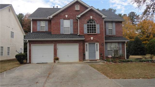 2769 Rusticwood Drive, Snellville, GA 30078 (MLS #6649215) :: North Atlanta Home Team