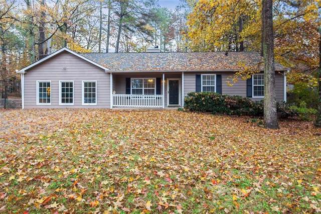 1456 Chaseway Circle, Powder Springs, GA 30127 (MLS #6649258) :: North Atlanta Home Team