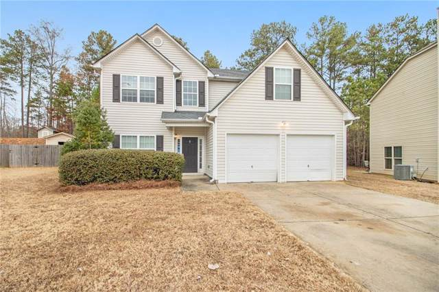 335 Hawthorn Drive, Dallas, GA 30132 (MLS #6649259) :: RE/MAX Prestige