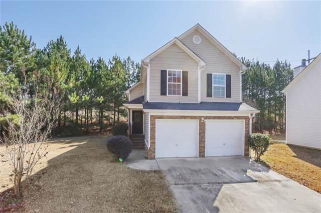 5701 Castlebrook Drive, Douglasville, GA 30134 (MLS #6649273) :: The Heyl Group at Keller Williams