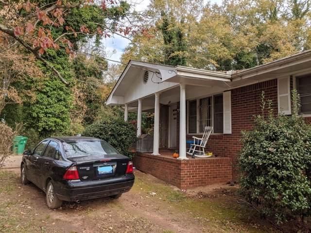 224 Blossom Street, Palmetto, GA 30268 (MLS #6649281) :: RE/MAX Paramount Properties
