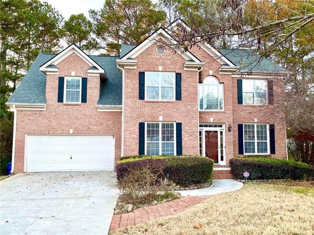 2305 Linstone Lane, Grayson, GA 30017 (MLS #6649286) :: North Atlanta Home Team