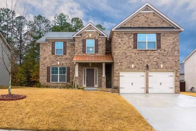 4901 Locherby Drive, Fairburn, GA 30213 (MLS #6649328) :: RE/MAX Paramount Properties