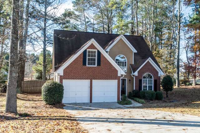 3210 Bethwicke Drive, Cumming, GA 30040 (MLS #6649330) :: North Atlanta Home Team