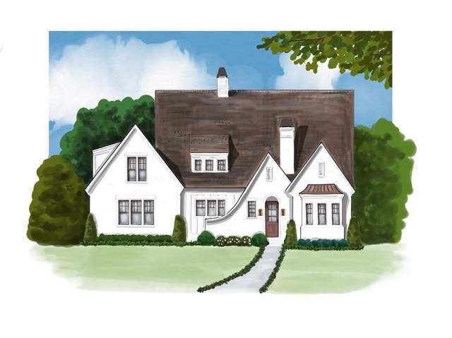 1413 Katherine Rose Lane, Smyrna, GA 30080 (MLS #6649355) :: Path & Post Real Estate