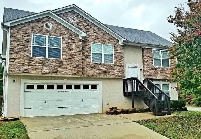 15 Rockingham Drive, Covington, GA 30014 (MLS #6649356) :: North Atlanta Home Team