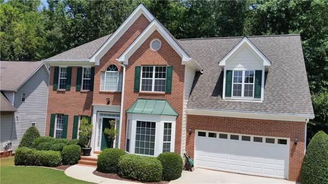 975 Clarion Way, Lawrenceville, GA 30044 (MLS #6649376) :: North Atlanta Home Team