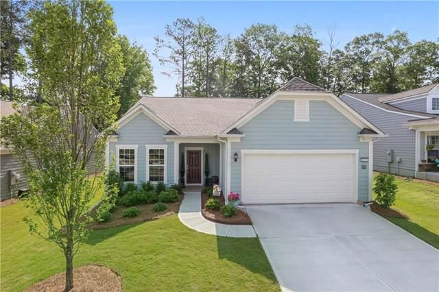 4310 Braden Lane NW, Kennesaw, GA 30144 (MLS #6649384) :: North Atlanta Home Team