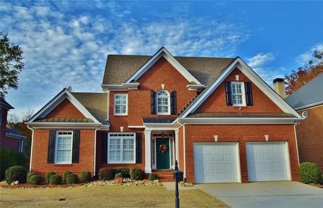 775 Oak Shire Court, Gainesville, GA 30501 (MLS #6649387) :: MyKB Partners, A Real Estate Knowledge Base