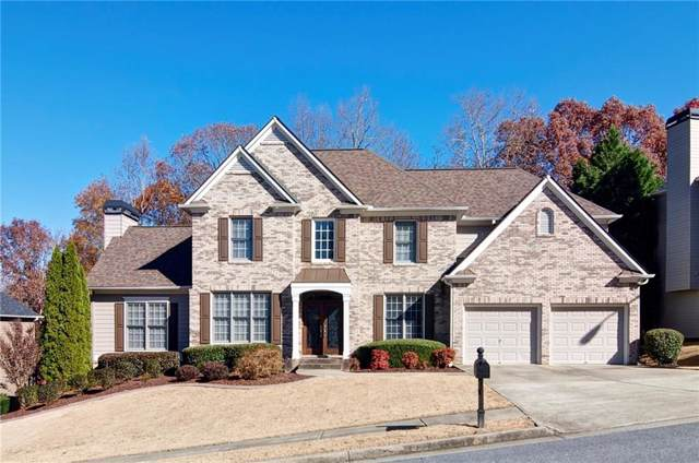 122 Gold Bridge Crossing, Canton, GA 30114 (MLS #6649392) :: North Atlanta Home Team