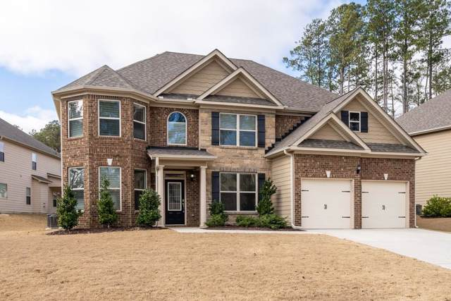 186 Clubhouse Lane, Acworth, GA 30101 (MLS #6649432) :: North Atlanta Home Team