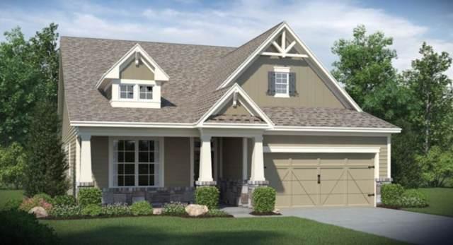 326 Gardens Of Harmony Drive, Canton, GA 30115 (MLS #6649433) :: North Atlanta Home Team