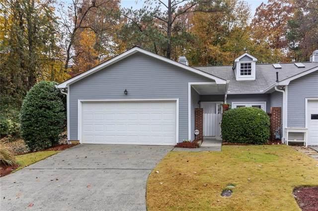2977 Crosswycke Forest Drive NE, Brookhaven, GA 30319 (MLS #6649437) :: North Atlanta Home Team