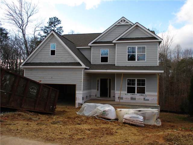 3920 Camden Court, Gainesville, GA 30506 (MLS #6649449) :: The Realty Queen Team