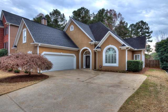 3924 Golflinks Drive NW, Acworth, GA 30101 (MLS #6649474) :: North Atlanta Home Team