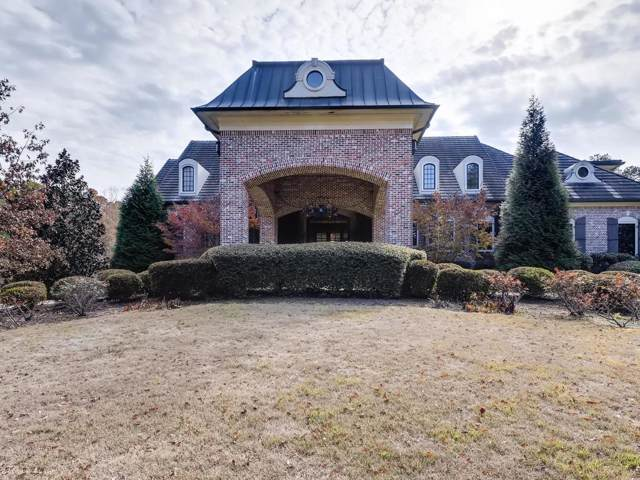 175 Westbourne Drive, Tyrone, GA 30290 (MLS #6649483) :: North Atlanta Home Team