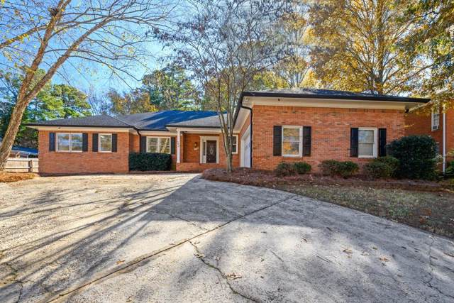 760 Leila Lane, Lawrenceville, GA 30046 (MLS #6649504) :: Charlie Ballard Real Estate