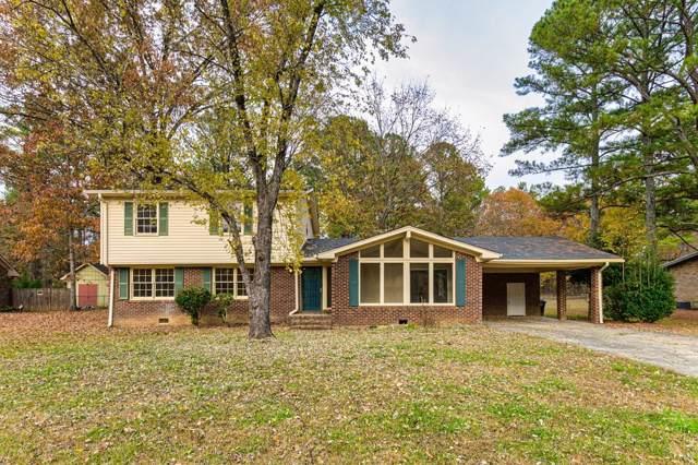 406 Benton Drive, Rome, GA 30165 (MLS #6649508) :: North Atlanta Home Team