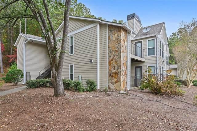 4005 Lake Pointe Circle #4005, Roswell, GA 30075 (MLS #6649541) :: North Atlanta Home Team