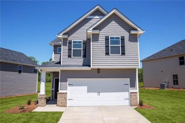 5025 Gibson Drive, Mcdonough, GA 30253 (MLS #6649550) :: North Atlanta Home Team