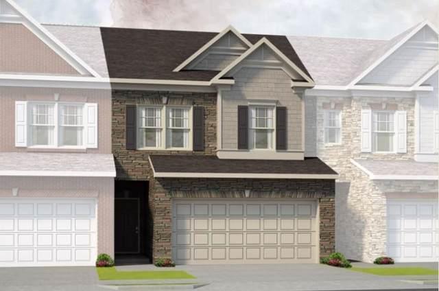 5238 City Walk Drive #40, Buford, GA 30518 (MLS #6649558) :: North Atlanta Home Team