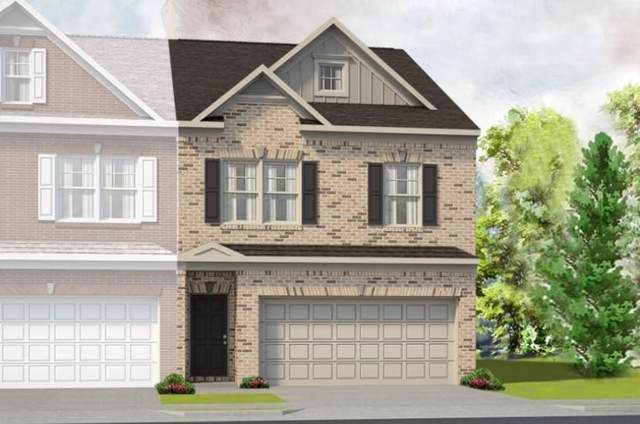 5198 City Walk Drive #36, Buford, GA 30518 (MLS #6649561) :: North Atlanta Home Team