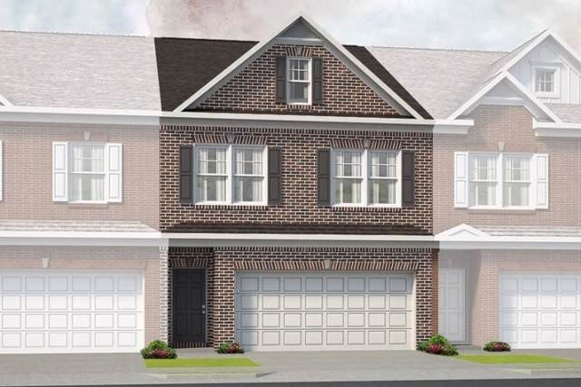 5208 City Walk Drive #37, Buford, GA 30518 (MLS #6649562) :: North Atlanta Home Team