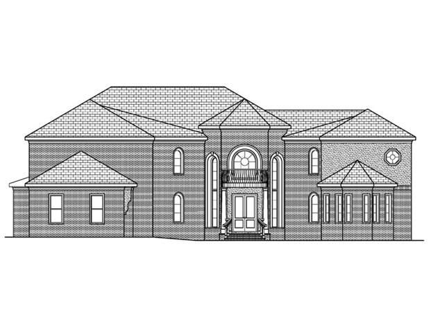 2803 Stone Hall Drive, Marietta, GA 30062 (MLS #6649574) :: RE/MAX Prestige