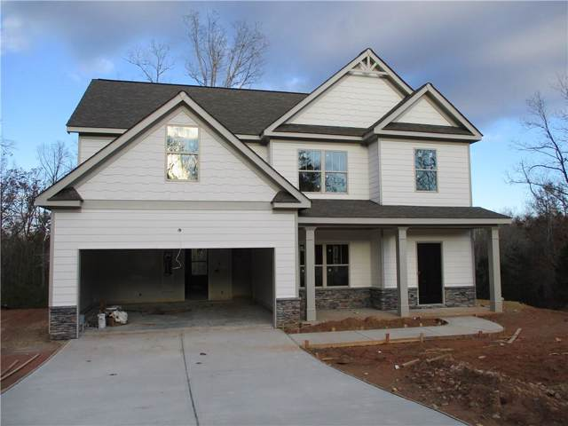 3961 Camden Court, Gainesville, GA 30506 (MLS #6649591) :: The Realty Queen Team