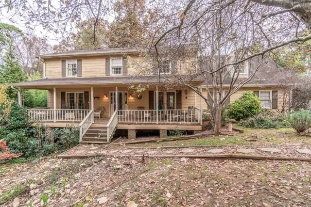 2342 Smokehouse Path, Lawrenceville, GA 30044 (MLS #6649599) :: North Atlanta Home Team