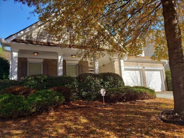 5281 SW Lakerock Drive SW, Atlanta, GA 30331 (MLS #6649616) :: North Atlanta Home Team