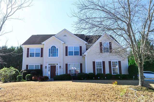 3437 Seneca Farm Drive, Buford, GA 30519 (MLS #6649621) :: North Atlanta Home Team