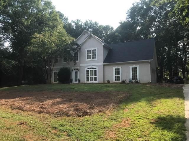 265 Mcgarity Drive, Mcdonough, GA 30252 (MLS #6649631) :: North Atlanta Home Team