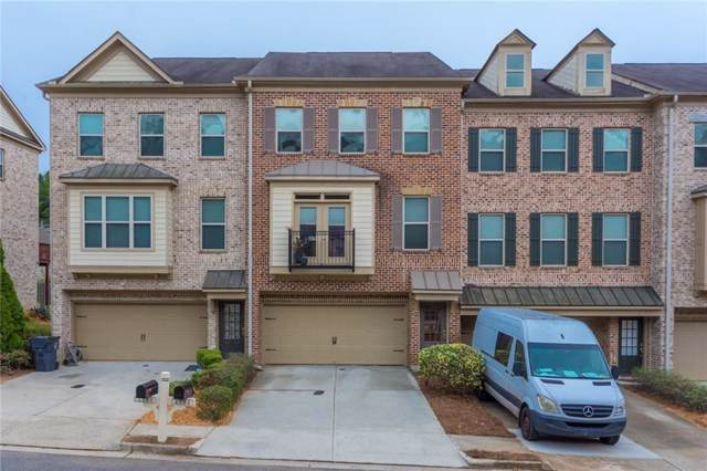 2752 Blakely Drive, Suwanee, GA 30024 (MLS #6649635) :: North Atlanta Home Team
