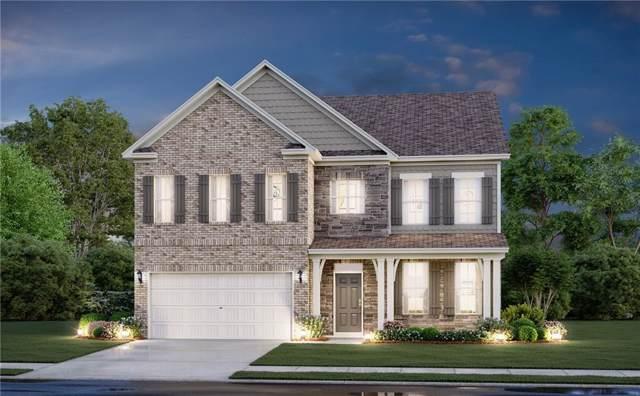 3212 Goldberry Street, Buford, GA 30519 (MLS #6649646) :: RE/MAX Prestige