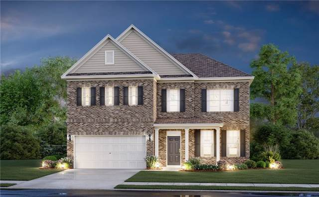 3204 Goldberry Street, Buford, GA 30519 (MLS #6649655) :: RE/MAX Prestige