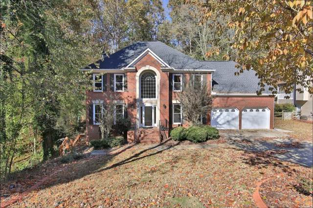5505 Fripp Court NW, Acworth, GA 30101 (MLS #6649660) :: RE/MAX Paramount Properties