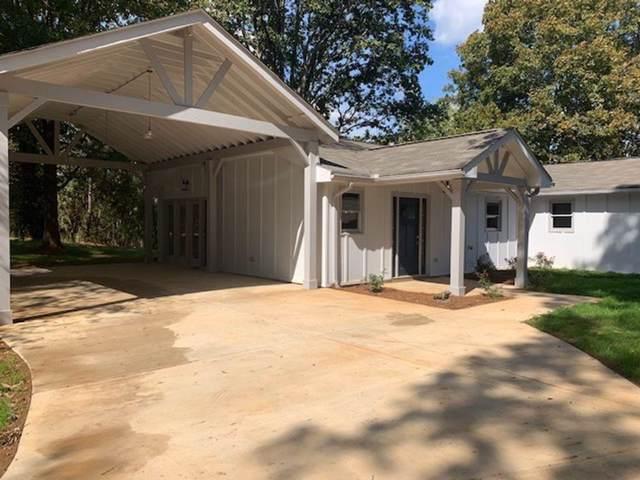 623 Ridge Circle, Canton, GA 30114 (MLS #6649679) :: North Atlanta Home Team