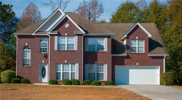 7579 Shannon Oak Drive, Riverdale, GA 30296 (MLS #6649681) :: RE/MAX Prestige