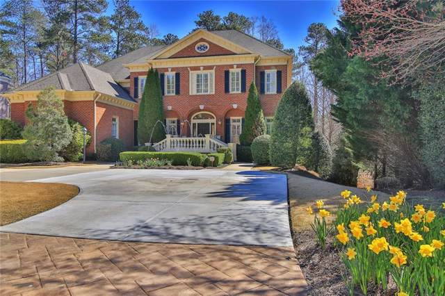 2180 Blackheath Trace, Alpharetta, GA 30005 (MLS #6649689) :: North Atlanta Home Team